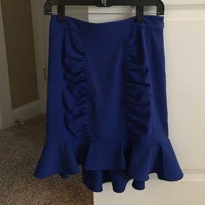 Anthropologie Dresses & Skirts - FINAL REDUCTION Anthropologie Peplum Skirt