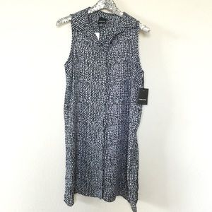 Trouvé Shirt Dress, Size XS
