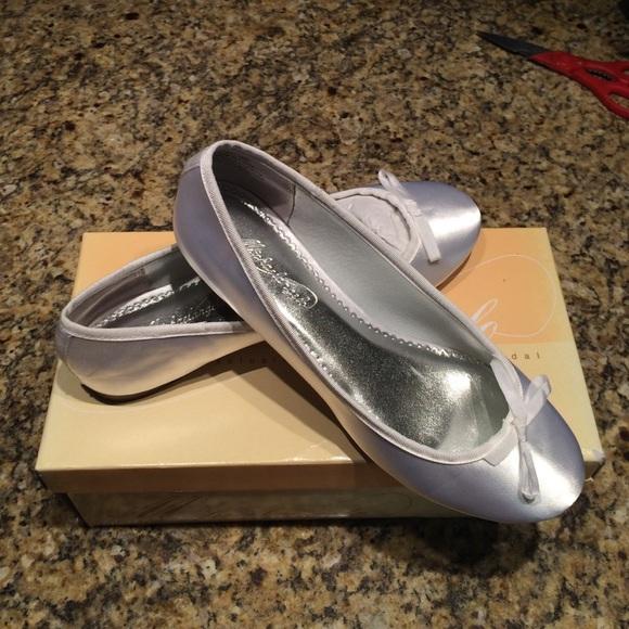 5188bd450132 David s Bridal Shoes -
