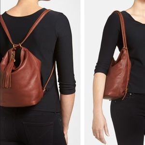 2a1f89670f HOBO Bags – Hobo Blaze Convertible Leather Shoulder Bag