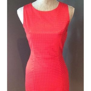 C luce red dress 0 3