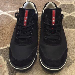 93b57315 Men's PRADA Sneakers