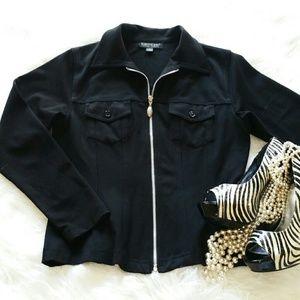 Karen Kane Jackets & Blazers - 💞SALE💞 Karen Kane Black Jacket