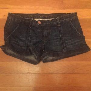 Ruehl No. 925 Denim - Ruehl Demim shorts