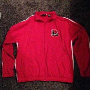 Other - Unisex Miami University RedHawks jacket