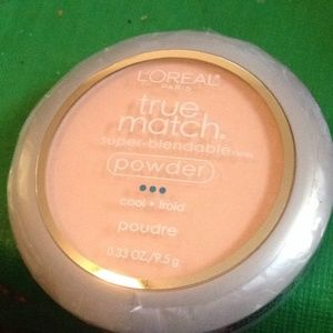 L'OREAL Other - Brand new powder makeup