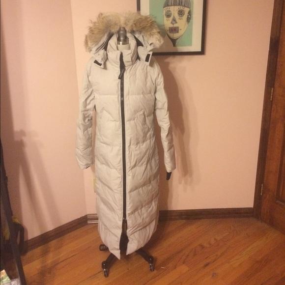 canada goose Snow Pants Silverbirch