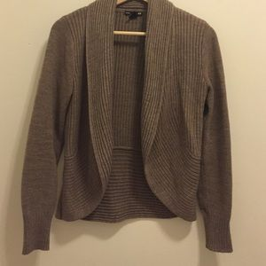 End of ❄️ sale! H&M Brown Sweater / Cardigan