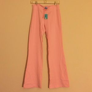 FINISH LINE Pants - ⭐️NWT PINK ATHLETIC PANTS⭐️