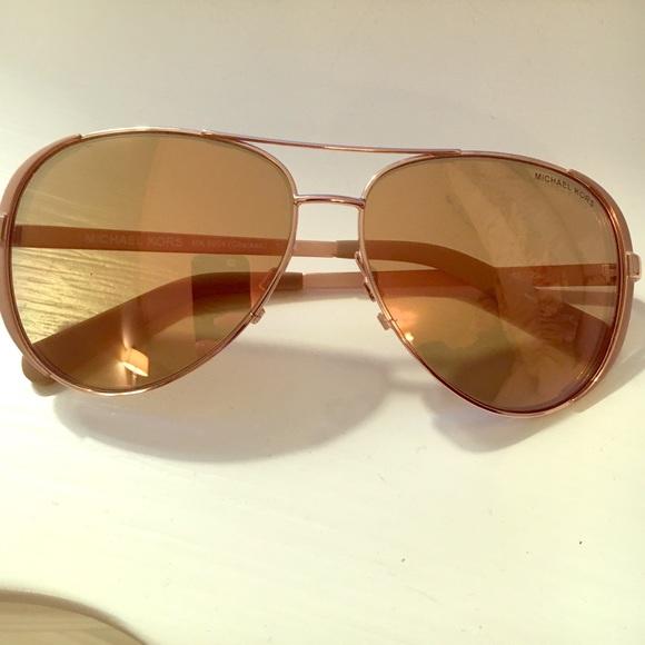 7010a777d021 Michael Kors Accessories | Chelsea Sunglasses Mk 5004 | Poshmark