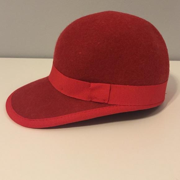 a96c864ea 100% wool cap / Italian Made