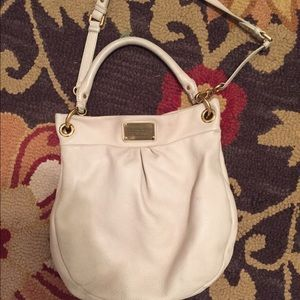 Marc by Marc Jacobs class Q hillier hobo