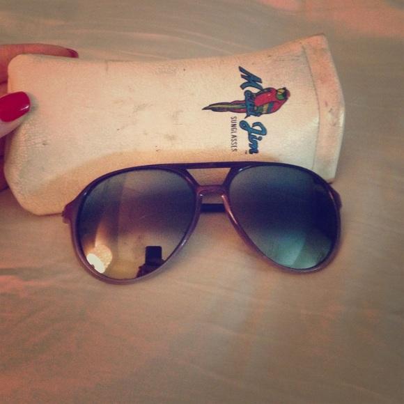 05566227f1ba Vintage Maui Jim sunglasses (men's). M_5681ecc551e9eae0200154a5