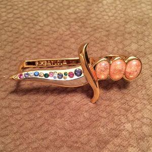 Stylish Multi-finger Ring by Bimba & Lola NWOT