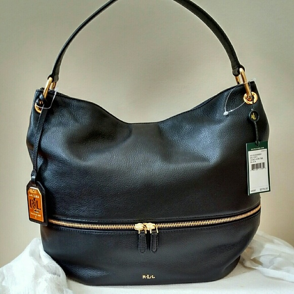 f4860ccad27 Ralph Lauren Bags   Brand New Meysey Hobo Bag   Poshmark
