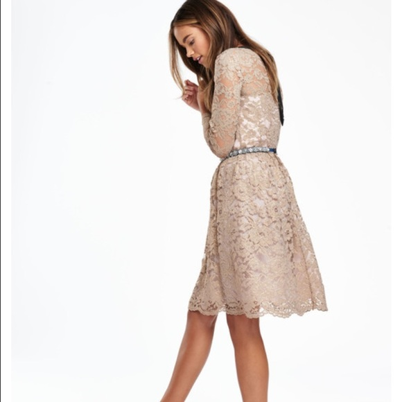 72 off boden dresses skirts boden usa lace dress from for Boden katalog