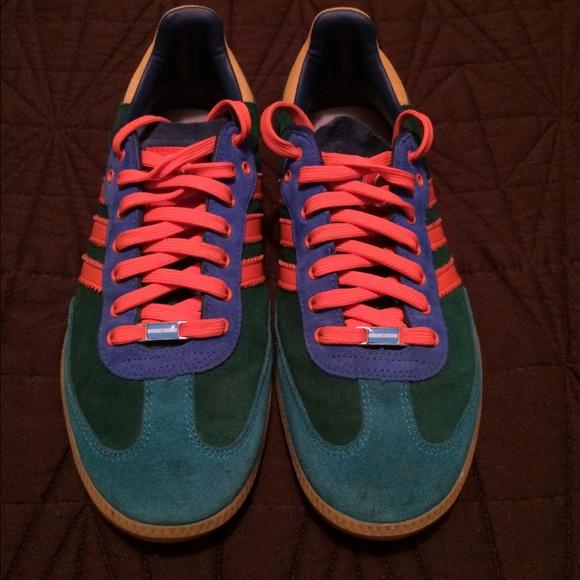1b0671c1aa5f Adidas Shoes - Mi Adidas Custom Sneakers