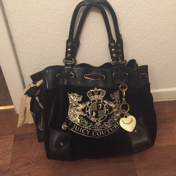 Juicy Couture Handbags - Juicy Couture Handbag aef2200b9
