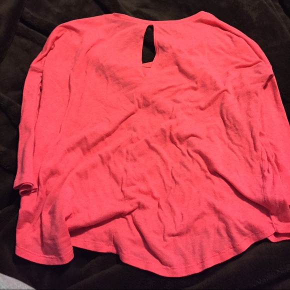 50 Off American Eagle Outfitters Tops Pink American