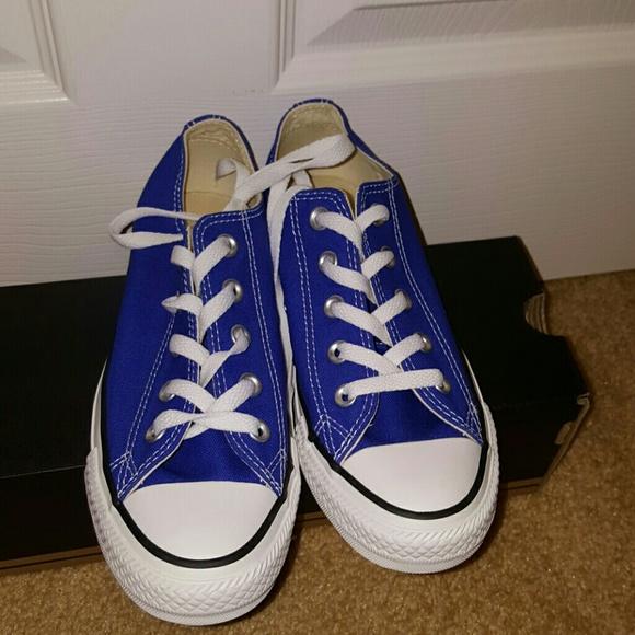 b03220bdcdda Converse dazzling blue