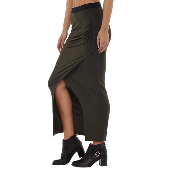 63 cotton on dresses skirts cotton on olive