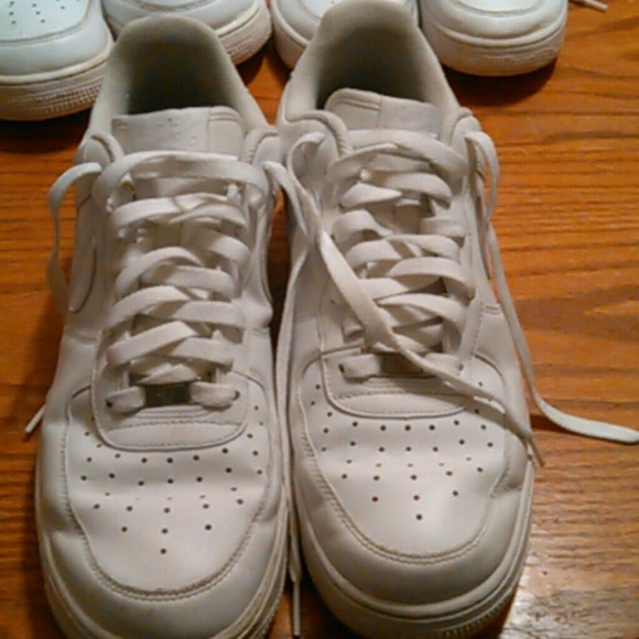 nike air force used