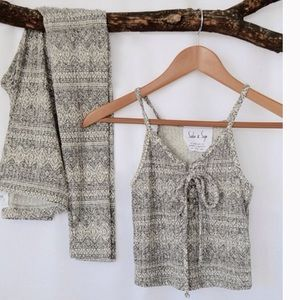 Sadie & Sage Other - pajamas :