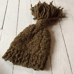 Accessories - Wool Rasta made in Nepal beanie