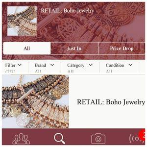 Jewelry - Poshmark Showroom feature