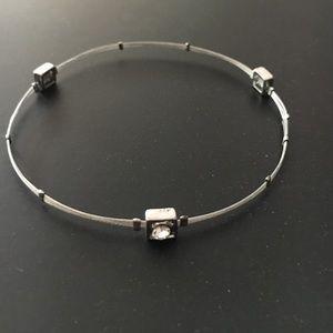 Moma Jewelry - Set of Silver Bracelets