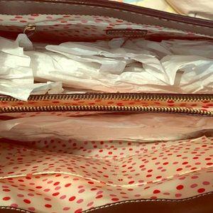 """kate spade """"Wellesley Elena Boarskin Shoulder Bag"""""""