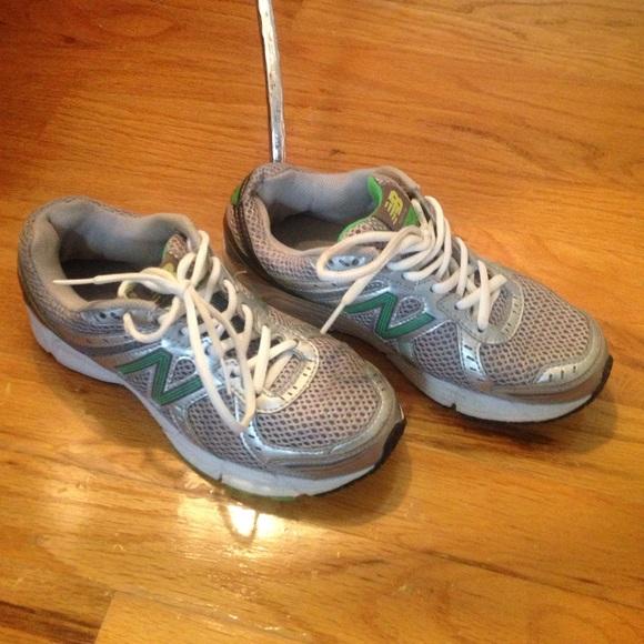 New Balance Shoes | 470 V3 | Poshmark