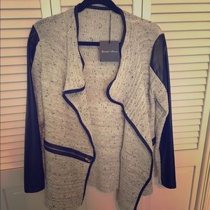 Goodnight Macaroon Jackets & Blazers - Beautiful NWT jacket