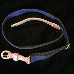 Ralph Lauren Accessories - Waist belt