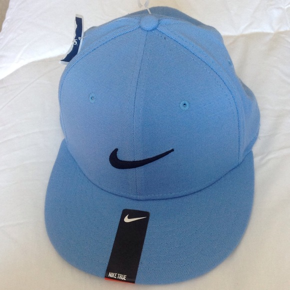 94c1a52b6a5 ... 50% off light blue nike hat adult unisex c45dd 9271c