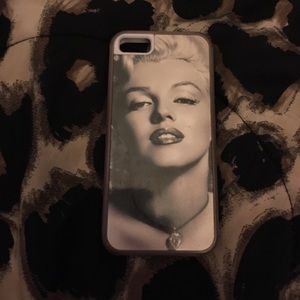 Accessories - Marilyn Monroe IPhone 5s Case