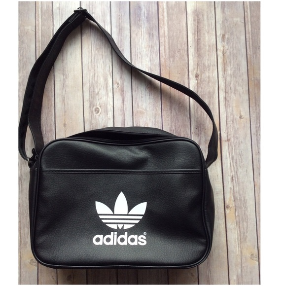 aa14702e5c Adidas Handbags - NWOT - Adidas Gym Bag- New Year Sale 🎉