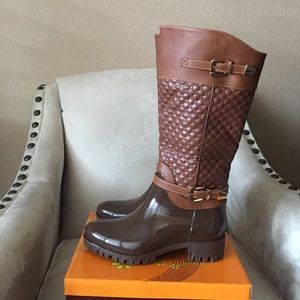 Shoes - Womens Rain Boots