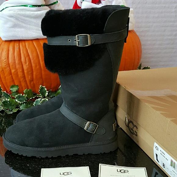 ugg ciera boots