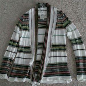 Billabong Cardigan Large