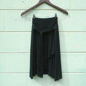 Banana Republic Dresses & Skirts - Tie belt skirt