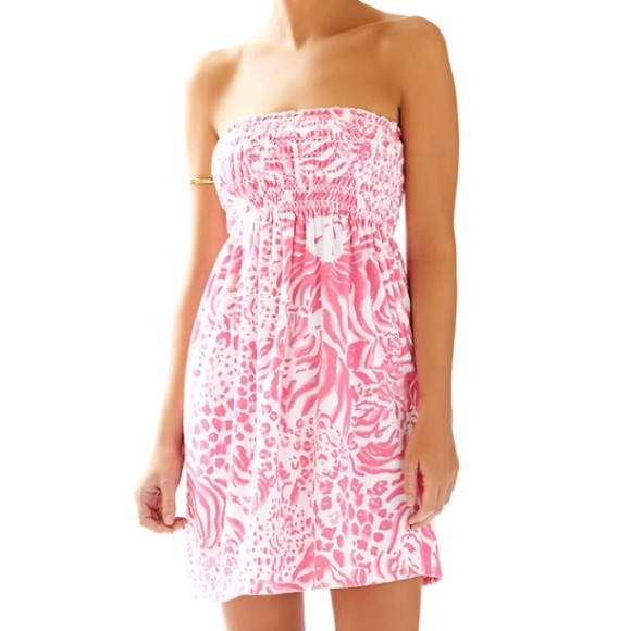 61% off Lilly Pulitzer Dresses &amp Skirts - ✨FINAL PRICE✨ Lilly ...