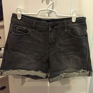 Urban Outfitters BDG Gray Shorts