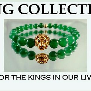 Jewelry - King Collection bracelet. ** one of a kind **