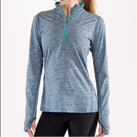 284b4414cbbf Women s Nike dri fit running 1 4 zip sweater