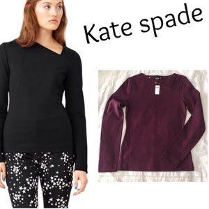 New Kate spade top