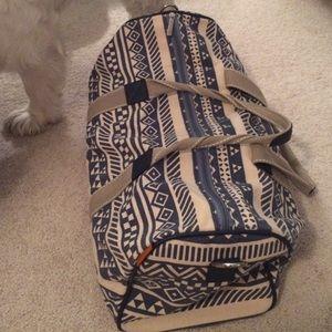 Handbags - David Jones duffle bag