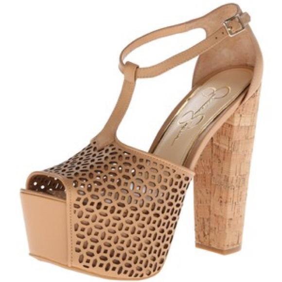 Dany Shoes Jessica Simpson Sale