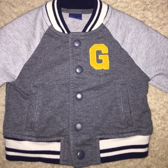 Buy this Raglan-Sleeve Snap-Up Varsity Jacket for Baby & Kids only at $! Patpat offers high quality baby clothes, kids and family outfits at discount price.