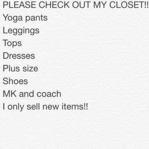 Accessories - I will bundle for you:)